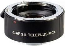 telekonverter Teleplus MC-4 2,0x (Sony)