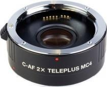 Telekonverter Kenko Teleplus MC-4 2,0X za Canon
