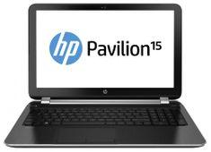 HP Pavilion 15-n268sc (G5F31EA)