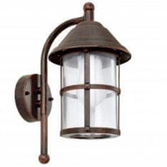 Eglo Zunanja svetilka Eglo San Telmo 90184