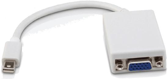 Sinnect Adapter Mini DisplayPort na VGA (16.203)