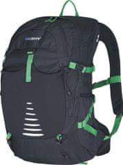 Husky plecak turystyczny Skid 30L black, UNI