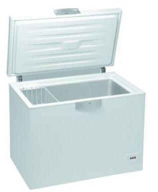 Beko Prostostoječa zamrzovalna skrinja HSA13520