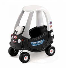 Little Tikes Futóbicikli Cozy Coupe Lábbal hajtható rendőrautó