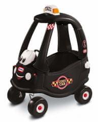 Little Tikes Futóbicikli Cozy Coupe London taxi lábbal hajthatós játék