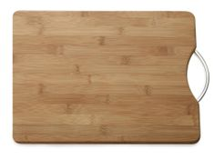 Maxwell & Williams Bambusz vágódeszka, 45x30x1,8 cm
