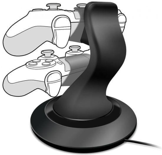 SPEED-LINK Twindock pre PS4 (SL-4511-BK)