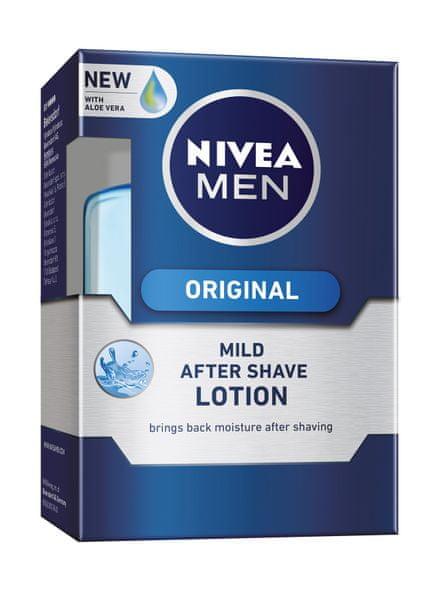 Nivea MEN Voda po holení Original 100 ml