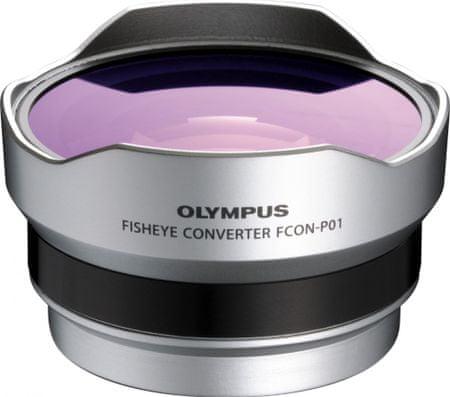 Olympus FCON-P01 předsádka rybí oko
