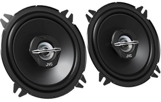 JVC głośniki samochodowe CS-J520X