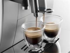 Unikalny system zaparzania kawy