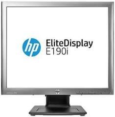 HP LED monitor EliteDisplay E190i (E4U30AA)