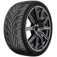 Federal pnevmatika Performance SS-595 - 225/40 R18 88W