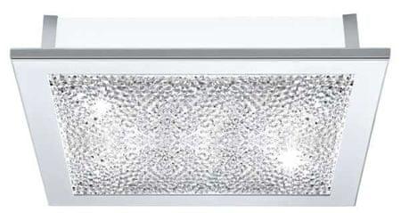 EGLO stropna svjetiljka Eglo Crystal 92714