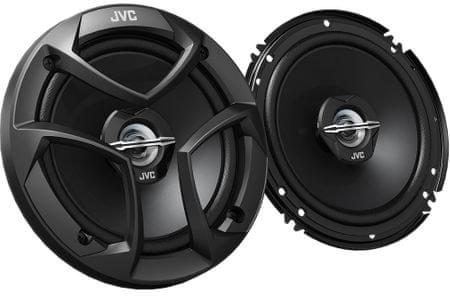JVC głośniki samochodowe CS-J620