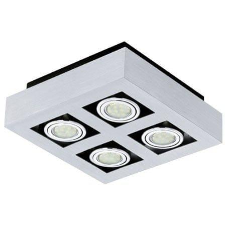 Eglo Plafonjera Eglo LED Loke 1 91355