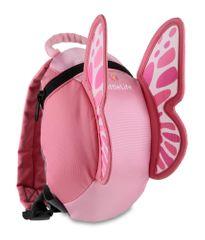 LittleLife Plecak Animal Toddler Daysack - Butterfly L10860