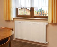 Korado radiator  Classic tip 10, višina 600 mm - dolžina 1800mm