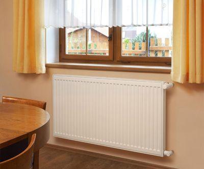 Korado radiator Classic tip 10, višina 600 mm - dolžina 800 mm