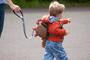 8 - LittleLife Plecak Animal Toddler Daysack - Seahorse L10890