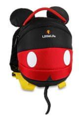 LittleLife Plecak Disney Toddler Daysack - Mickey L10930