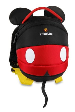 LittleLife Disney Toddler Daysack - Mickey