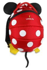 LittleLife Disney Toddler Daysack - Minnie