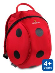LittleLife Animal Kids Daysack - Big Ladybird