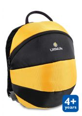 LittleLife Plecak Animal Kids Daysack - Big Bee L12320