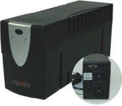 Apollo Brezprekinitveno napajanje UPS 1080DJ smart