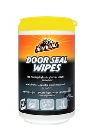 Armor Robčki All Door Seal Wipes