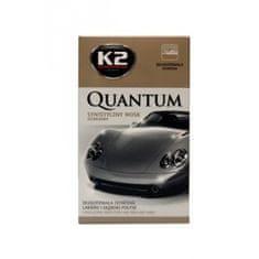 K2 vosek Quantum