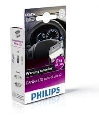 Philips LED kontrola CANbus