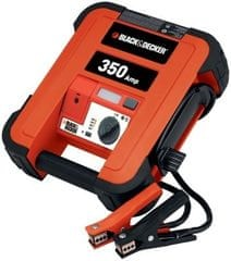 Black+Decker Jumpstarter 350A