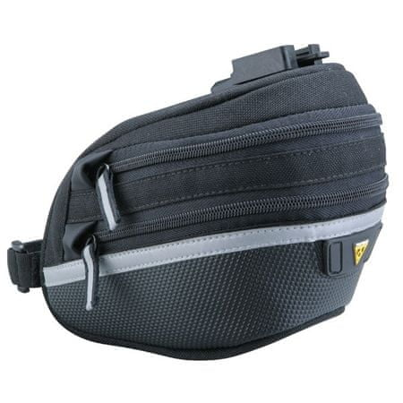 Topeak Kolesarska torba Topeak Wedge Pack II - Medium