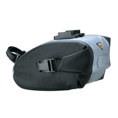 Topeak Kolesarska torba Topeak Wedge Drybag - Small
