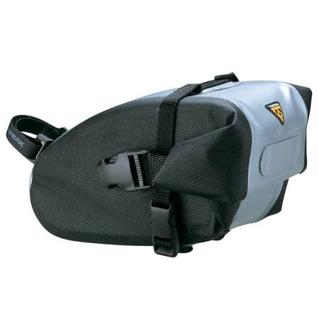 Topeak Kolesarska torba Topeak Wedge Drybag s trakovi - Large