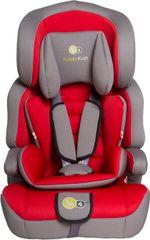 KinderKraft Fotelik samochodowy COMFORT RED