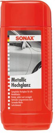 Sonax Politura za metalik lake Sonax, 500 ml