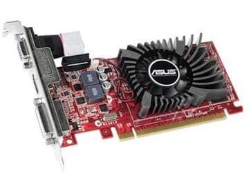 Asus Grafična kartica AMD Radeon R7 240, 2GB, PCI-E (R7240-2GD3-L)