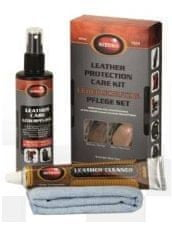 Autosol komplet za nego usnjenih površin Leather Protection Care Kit