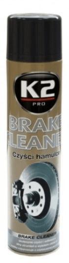 K2 sredstvo za čišćenje kočnica Pro
