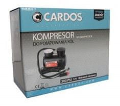 Cardos Kompresor za zrak 12V/20 bar
