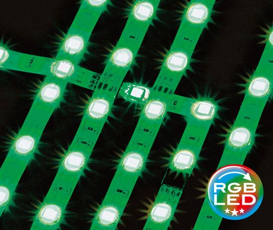 Eglo svetilka, 2x LED palica 92056