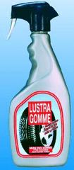 Synt zaštitna tekućina za gume  LUSTRAGOMME, 500 ml