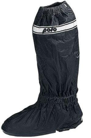 Drive zaštita od kiše za čizme Profi, crna, XL