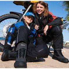 FireFox motorističke čizme Biker Lace Up