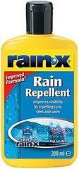 Rain-X sredstvo za odboj vode Rain Repellent, 200 ml
