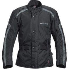 Motoristična jakna Road Touring EVO, siva, moška