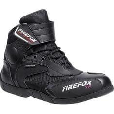 FireFox Motoristični čevlji Raptor WP